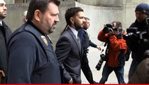 Shia LaBeouf -- Hey, Judge ... I Completed Alcohol Treatment!