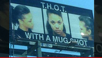 'Love and Hip Hop' Lawsuit -- It's the THOT That Counts