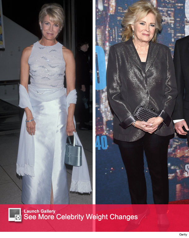 candice bergen reveals 30 pound weight gain  quot i am fat let me just say yes yes yes let me just say to you