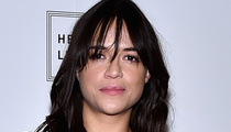 "Michelle Rodriguez Says She Went ""Pretty Crazy"" After Paul Walker's Death"