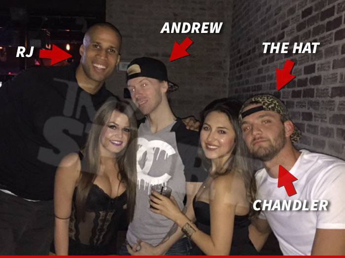 Richard jefferson nba gay