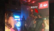 Scott Disick -- Screw Costa Rican Rehab ... I'm Going Clubbing!