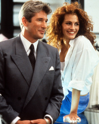 """Pretty Woman"" Stars Reunite, Reveal the Movie Almost Had a VERY Different Ending"