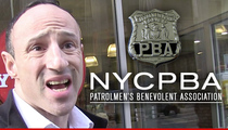 'Sopranos' Star Lillo Brancato Jr. -- Cops Call for Boycott of New Film