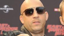 Vin Diesel Remembers The Last Thing He Ever Said To Paul Walker