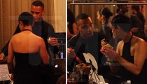 'Empire' Stars -- Boo Boo Kitty Hooking up With Andre Lyon ... For Real!
