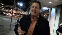 NHL Legend Jeremy Roenick -- I Shot Down 'Dancing' ... But I Woulda Ruled!!