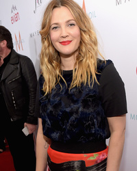 "Drew Barrymore Jokes About Her Post-Baby Bod: ""You Feel Like"