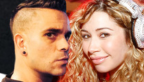 'Glee' Star Mark Salling Settles with Former GF in Fight Over Sexual Encounter