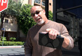 Bill Goldberg -- My Son Will Never Jo