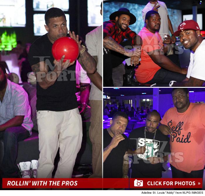 0326_Benzino_bowling_night_launch_2