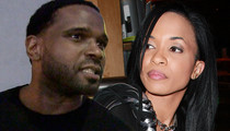 Darius McCrary -- Ex-Wife Perjures Herself ... Retracts Claim of Violence Against Son