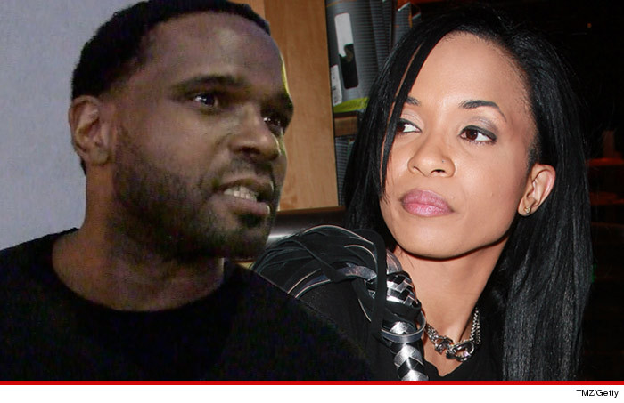 Darius McCrary Custody Battle Michael Jackson