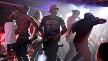 A$AP Mob Sued Over Crowd Surfing Disaster