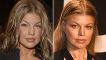 Fergie: Good Genes or Good Docs?!