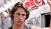 Swan In 'The Warriors': 'Memba Him?!