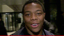 Ray Rice -- Selling Baltimore Mansion