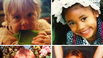 Guess Which WWE Stars These Cute Kids Turned Into!