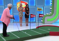 'Price Is Right' -- 84-Year-Old Sinks Putt .