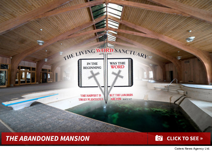 Mike Tyson Abandoned Mansion Sold To Church For