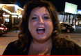 'Dance Moms' Star Abby Lee Miller -- Goodbye, PA ... Hello, LA!!!