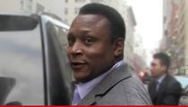 Barry Sanders -- Custody Laws Favor Moms ... Dads Often Get Screwed