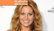 "Could a Real ""Full House"" Reunion Happen? Candace Cameron Bure Spills!"