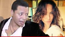 Terrence Howard -- My Ex-Wife Blackmailed Me With Naked Pics and Videos