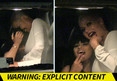 Amber Rose and Blac Chyna -- This Is How We Do It ... Amateur Gynecology