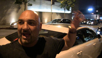 Jay Glazer -- NFL Overreacted On Falcons ... Chill, It's Just Crowd Noise
