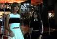 Taylor Swift -- Go Take a Hike, then Dine on Asian Delight