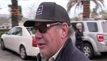 Garry Shandling -- Under Investigation for Alleged Hit and Run