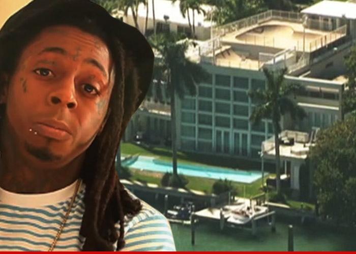 Lil Wayne Selling Home