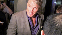 Dolph Lundgren -- Drago Would Crush Manny & Floyd ... 'They're Too Short'