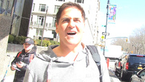 Mark Cuban -- Derek Jeter's Restaurant Move is Risky ... But He Can Pull It Off