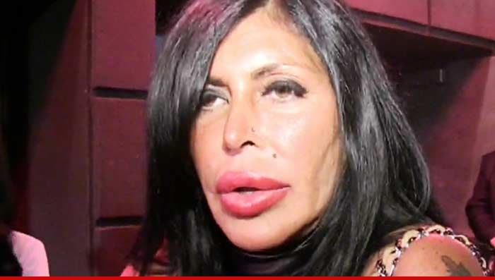 Big Ang Cancer