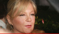 'Dallas' Star Charlene Tilton -- My Landlord's Driving Me Bonkers!!!