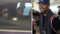 Daniel Gibson & Keyshia Cole -- The Family That Flies Together ... Is Back Together?