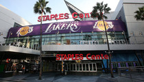 Lakers -- Ticket Prices Slashed ... PLEASE Come Watch Us!