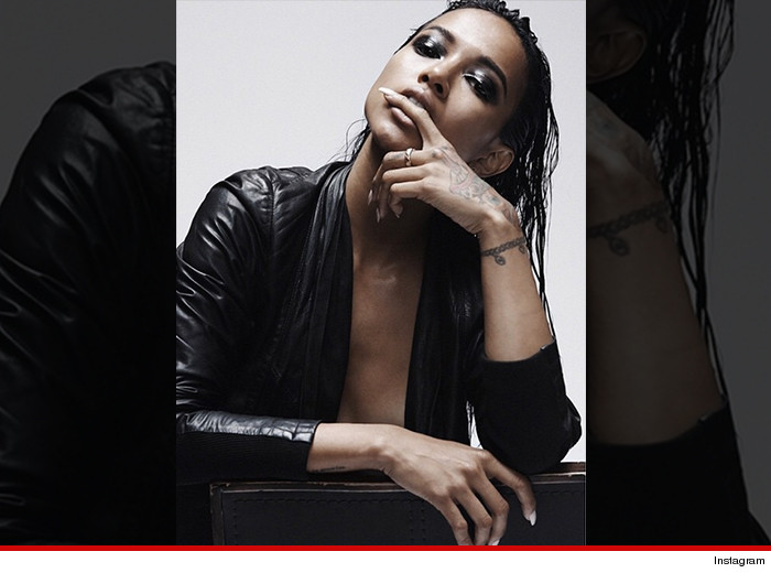 Chris Brown Wants Karrueche Tran Back