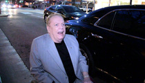 Larry Flynt -- I'm Betting On Pacquiao ... But Something's Fishy