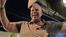 Giants Co-Owner Steve Tisch -- I'm Rooting for Michael Sam ... I Hope He Makes an NFL Team