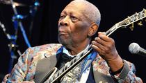 B.B. King -- Rushed To Vegas Hospital