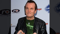 David 'Devilfish' Ulliott Dead -- Famed Poker Player Dies From Cancer
