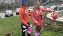 Mariah Carey & Nick Cannon -- You Can Be a Family and Lead Separate Lives