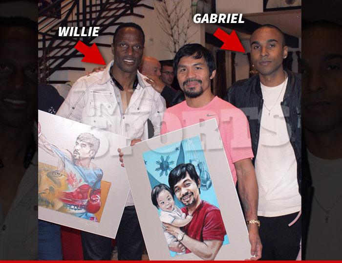 0406-Willie-gault-gabriel-gault-manny-pacquiao-art-TMZSPORTS-01