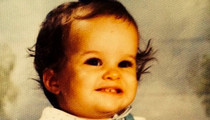 Guess Who The Grinning Little Girl Turned Into!