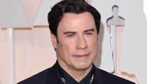 John Travolta Speaks Out on HBO's Scientology Doc, Defends His Beliefs