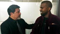 Kanye West Settles Paparazzi Beatdown Case with Apology