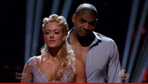 Michael Sam -- Cut from 'Dancing' ... Unemployed Again